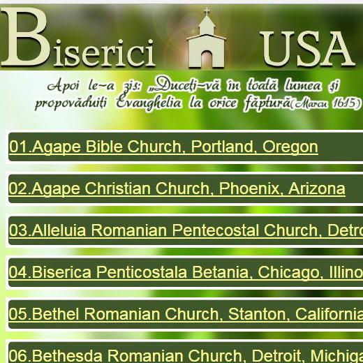 Bisericiusa